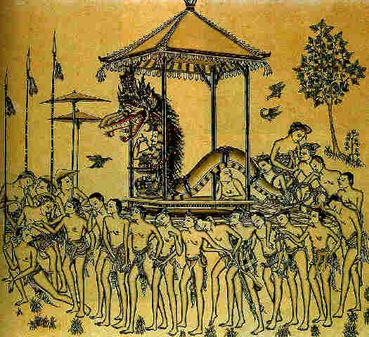 Lukisan Bali Koleksi Bernilai Tinggi Tuti Nonka S Veranda