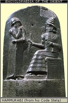 patung-code-of-hammurabi