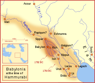 peta-babylonia