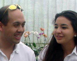 Manohara & Fakhry