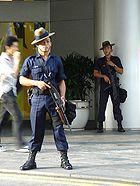 Tentara Singapura