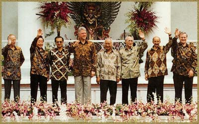 Pemimpin negara dg batk