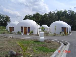 Rumah Dome Hawa 2