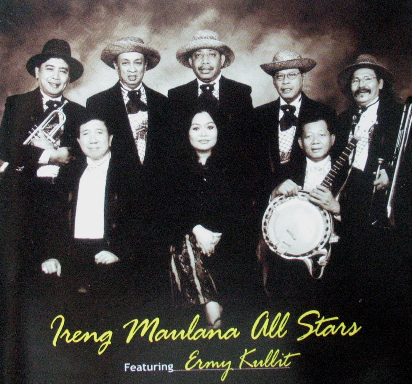 Ireng Maulana All Stars | foto Idfl.me